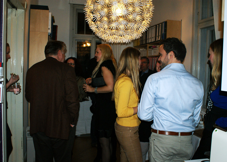 KMB| Abendevent im Herbst 2012
