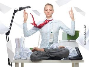 E-Mails beherrschen: Ruhige und entspannte Kommunikation mit KMB|