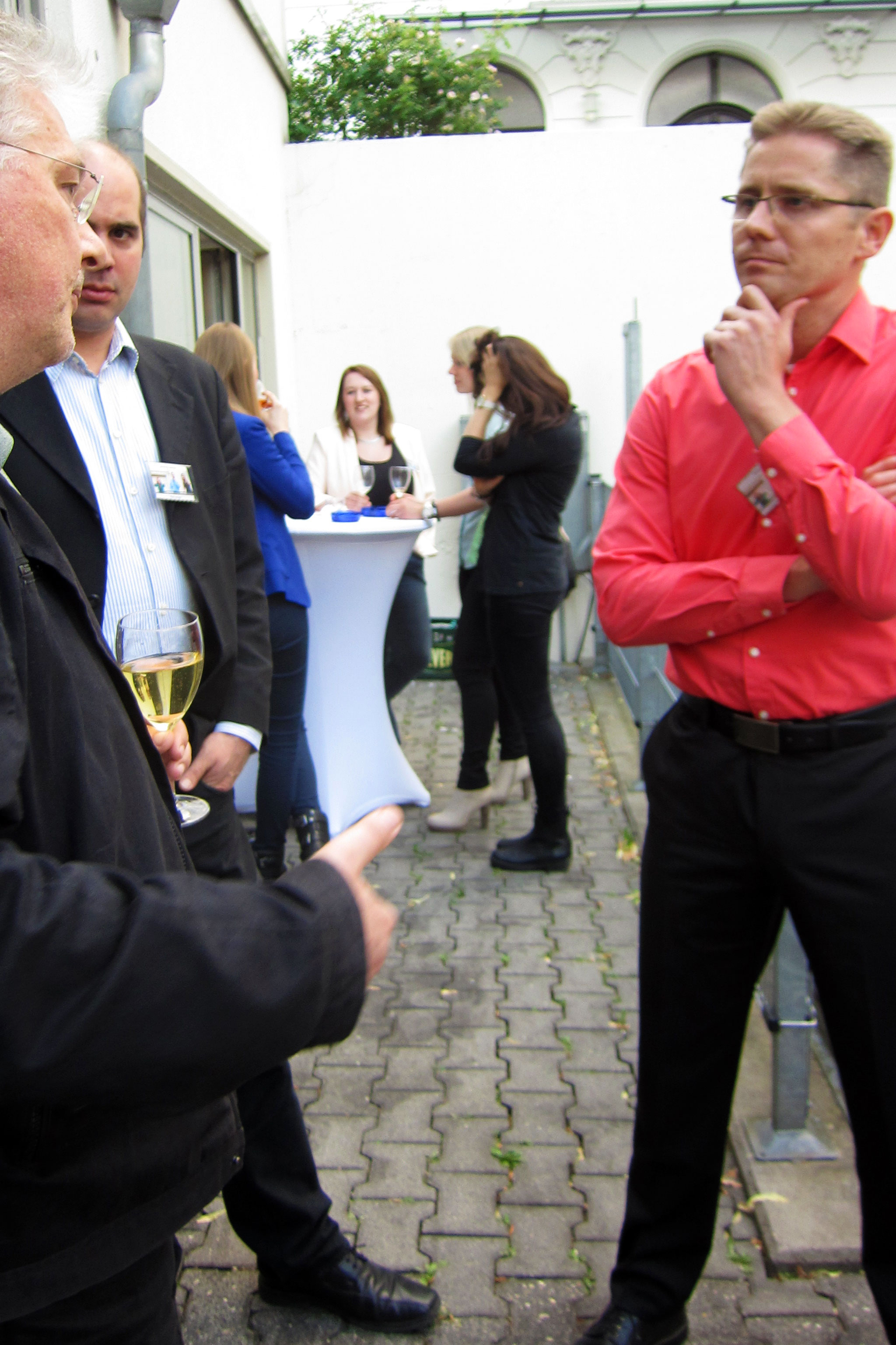 KMB| Abendevent 28.05.2015