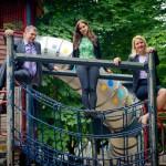 KMB| goes Spielplatz