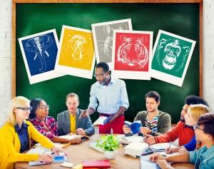 Gemeinsam die Kommunikation im Unternehmen gestalten