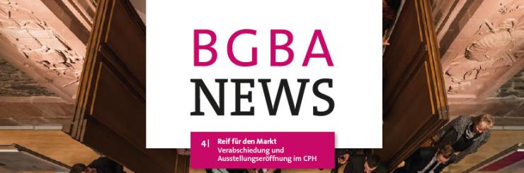 BGBA Newsletter April 2017