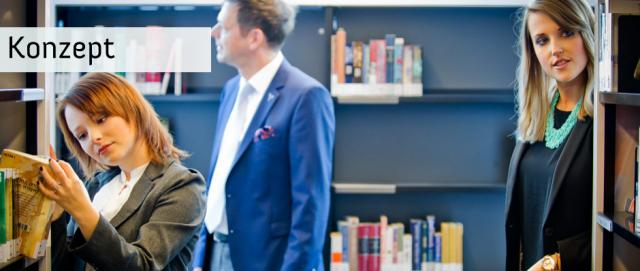 Unser Angebot: KMB| Konzept Management Beratung für Unternehmenskommunikation
