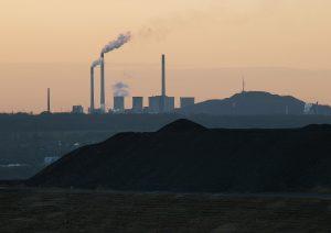 Im Herzen des Ruhrgebiets: Das Kraftwerk Scholven, Gelsenkirchen
