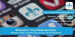 WSMM. Wiesbadener Social Media Manufaktur