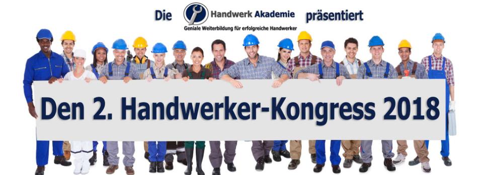 Handwerker-Kongress