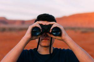 Nonverbale Kommunikation: Guter Beobachter