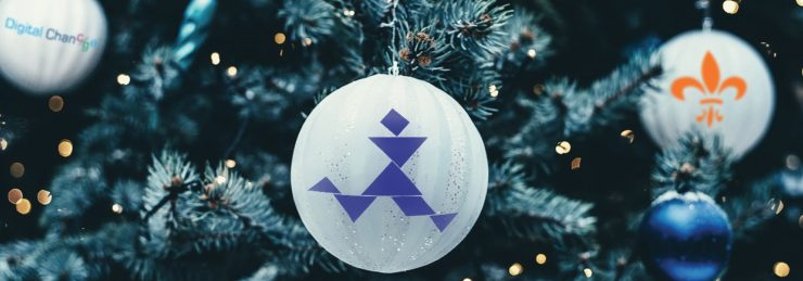 KMB| wünscht frohe Weihnachten