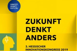 Hessischer Innovationskongress 2019 mit KMB|