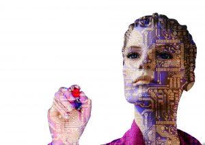 Der Mensch steht im Mittelpunkt der Digitalisierung
