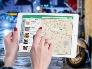 Digitalisierung lässt lokale Geschäfte global handeln