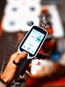 Digitalisierung verändert viele Branchen total