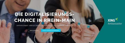 Dr. Klaus M. Bernsau netzwerkt jetzt professionell für XING