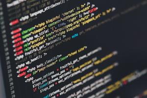 Wordpress ein Code mit vielen Komponenten